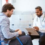 DMD transition from pediatrics