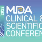 MDA 2022 Conference logo